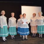 Szegedi Hóvirág Nyugdíjas Népdalkör